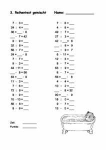 Prepolino Ch Mathematik Allgemein Reihen Kleines 1 1