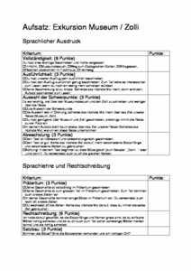 Prepolinoch Sprache Texte Schreiben Und Lesen Aufsatz